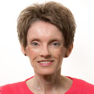 Joanne Harvey